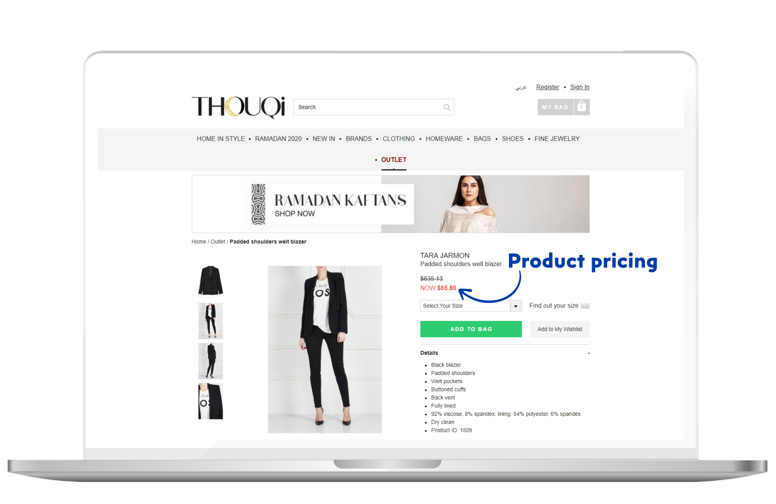 Product_pricing